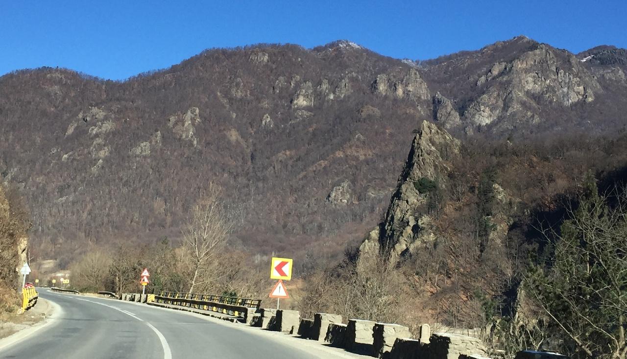 Valea Oltului, libera ca niciodata, in data de 1 Ianuarie!