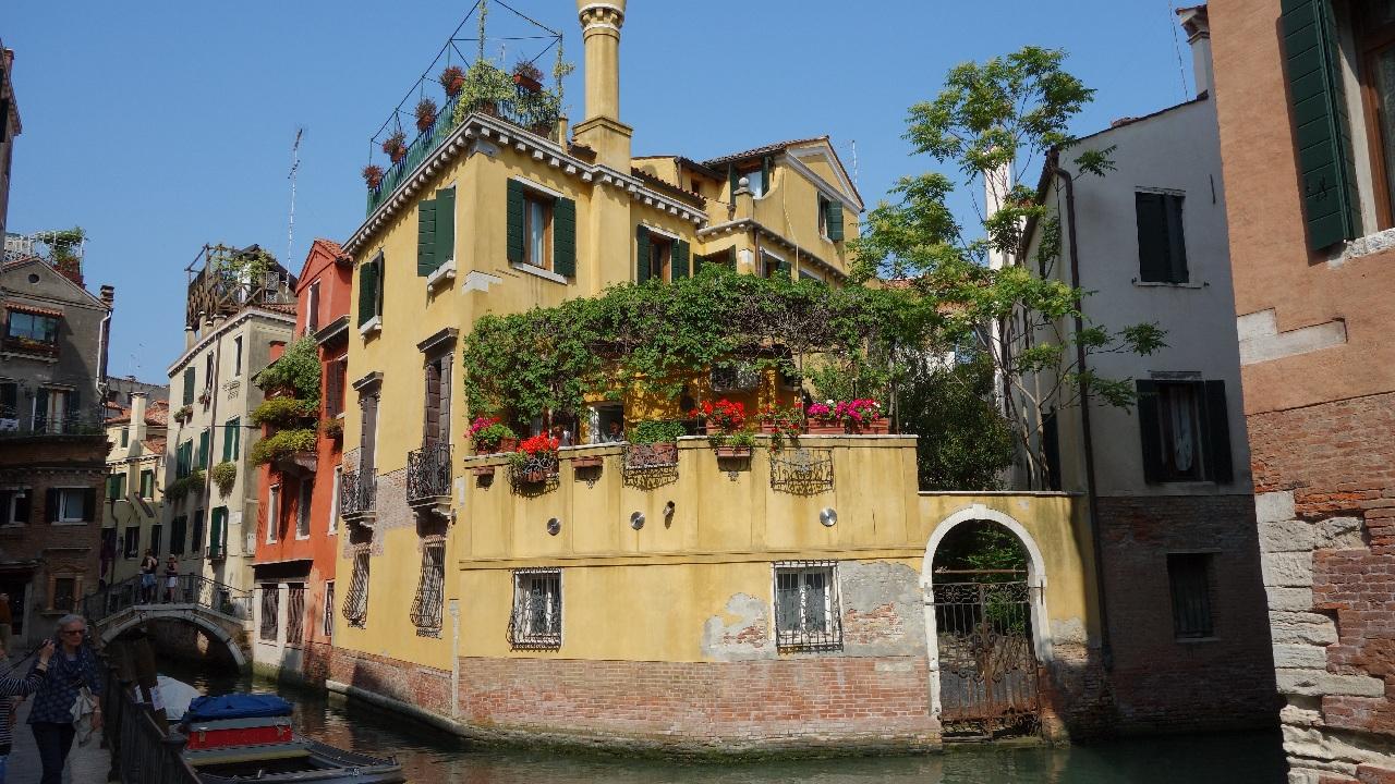 Locul nostru preferat din Venetia!!!