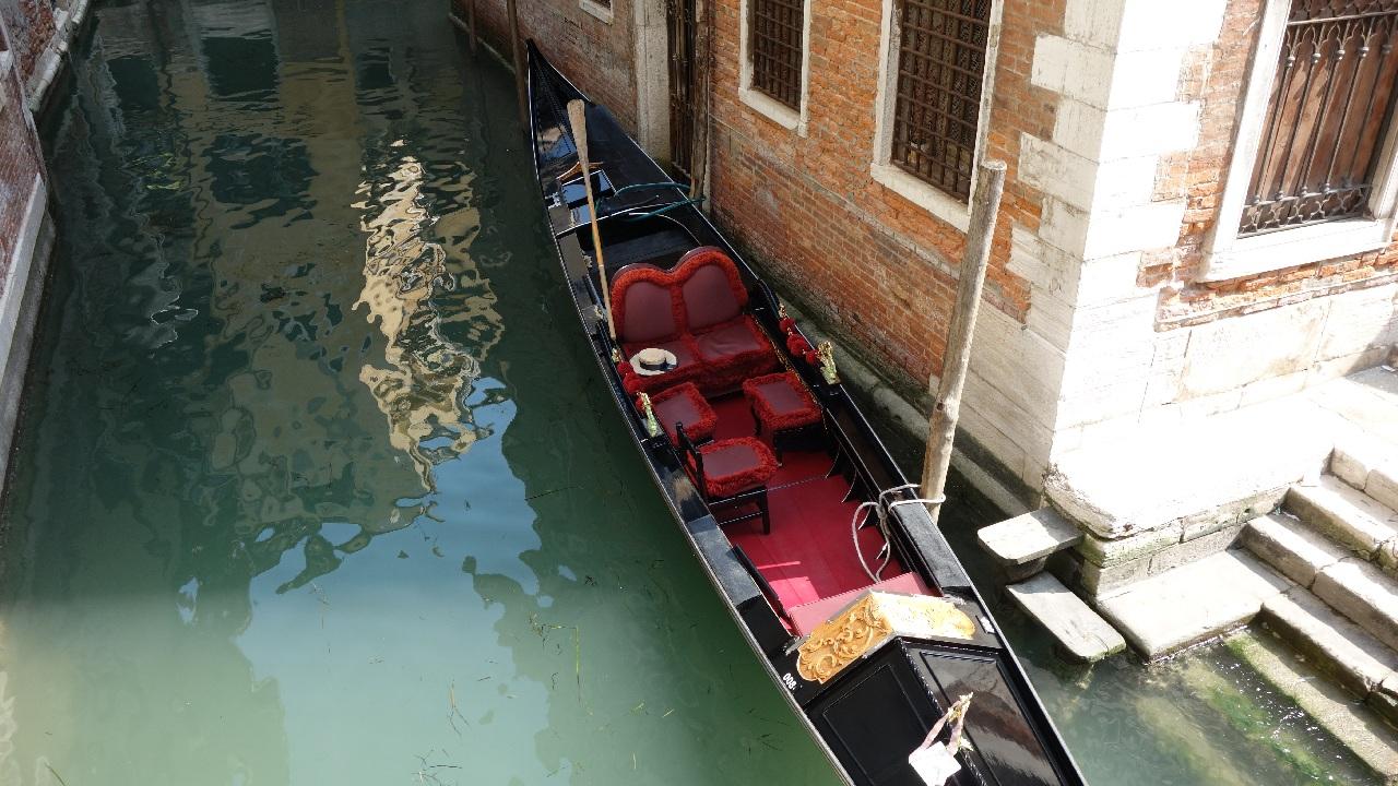 Modul de dispunere a locurilor in gondola