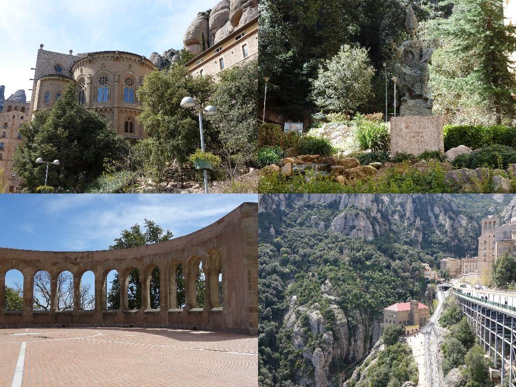 Montserrat...