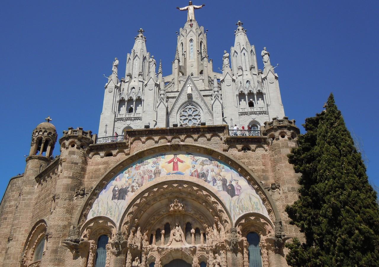 Cathedral del Sagrat Cor
