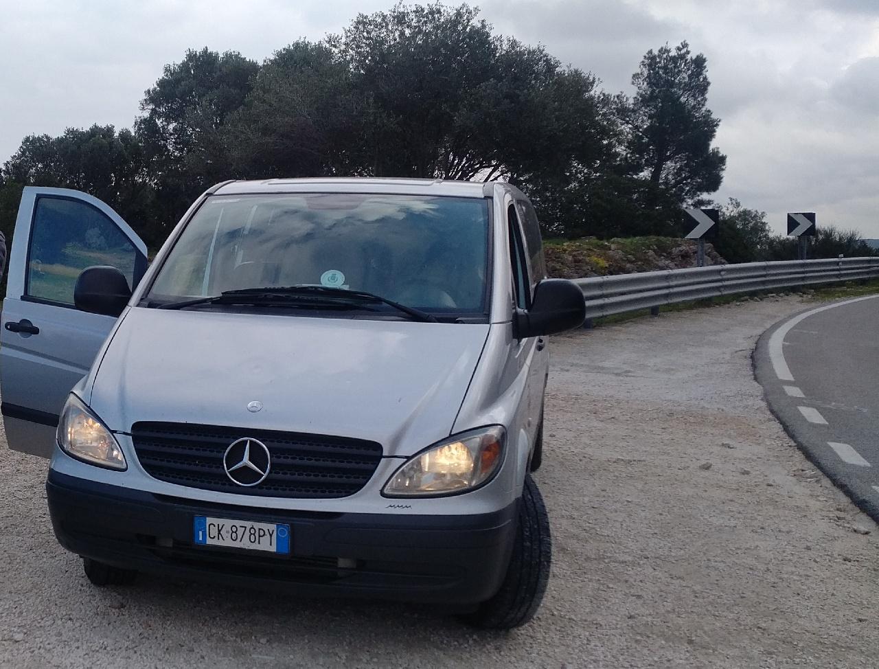 Taxibus - Polignano a Mare