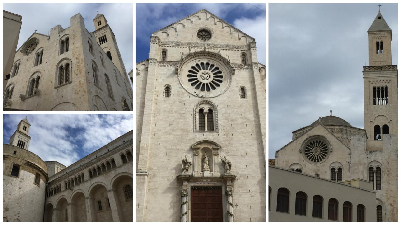 Catedrala di San Sabino