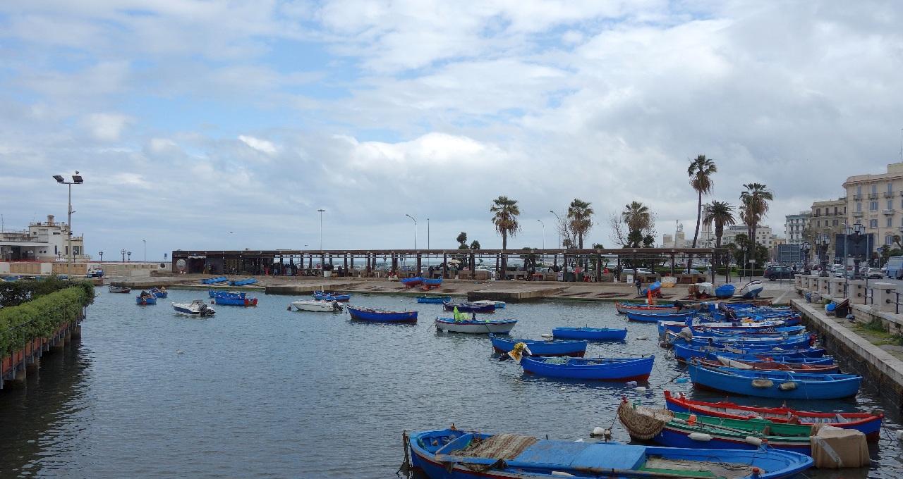 Bari - Old Port