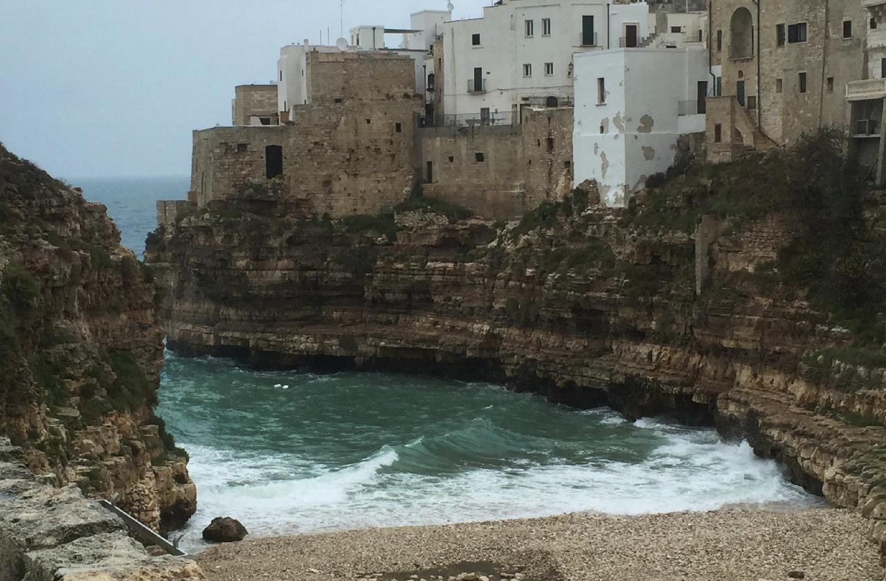 Furtunoasa Mare Adriatica