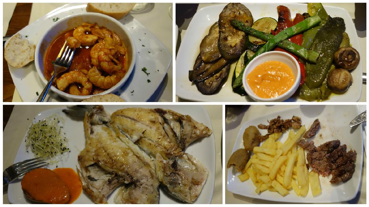 MariscoCO Reial - restaurant cu specific pescaresc
