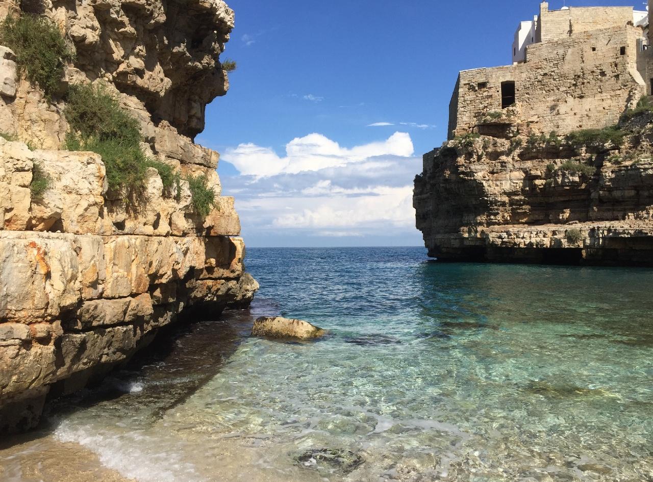 Impresionanta Adriatica!!!