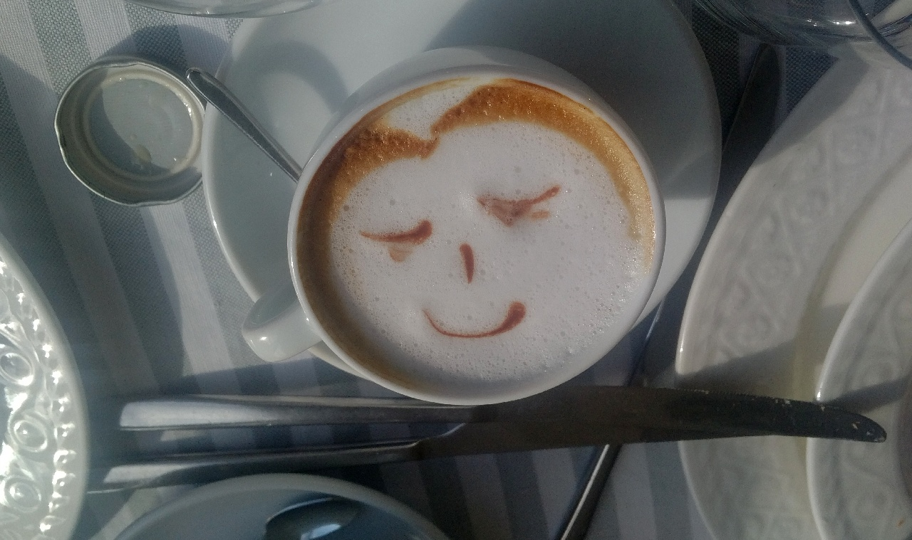 Smiley Coffee