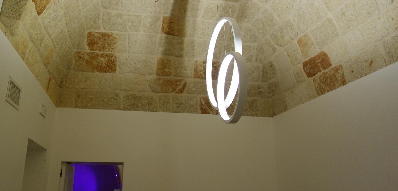 Sistem iluminare apartament