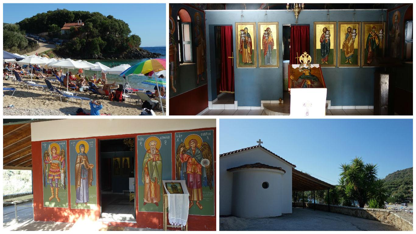 Biserica Agia Paraskevi