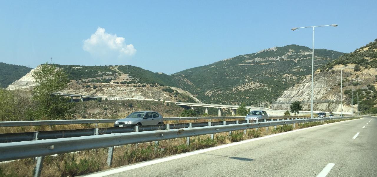 Autostrada Egnatia Odos