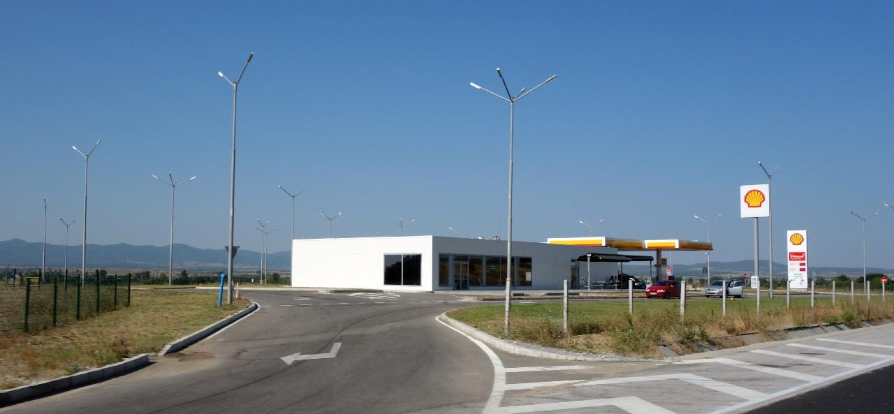 Shell (Svilengrad)