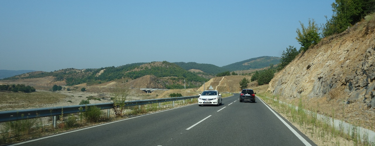 Kardzhali - Makaza