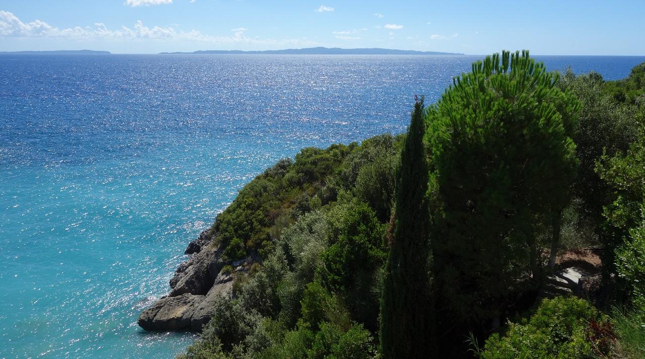 Un sea-view de exceptie