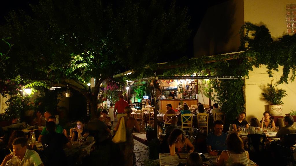 Taverna Andreas