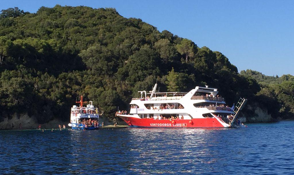 Croaziere in Lefkada