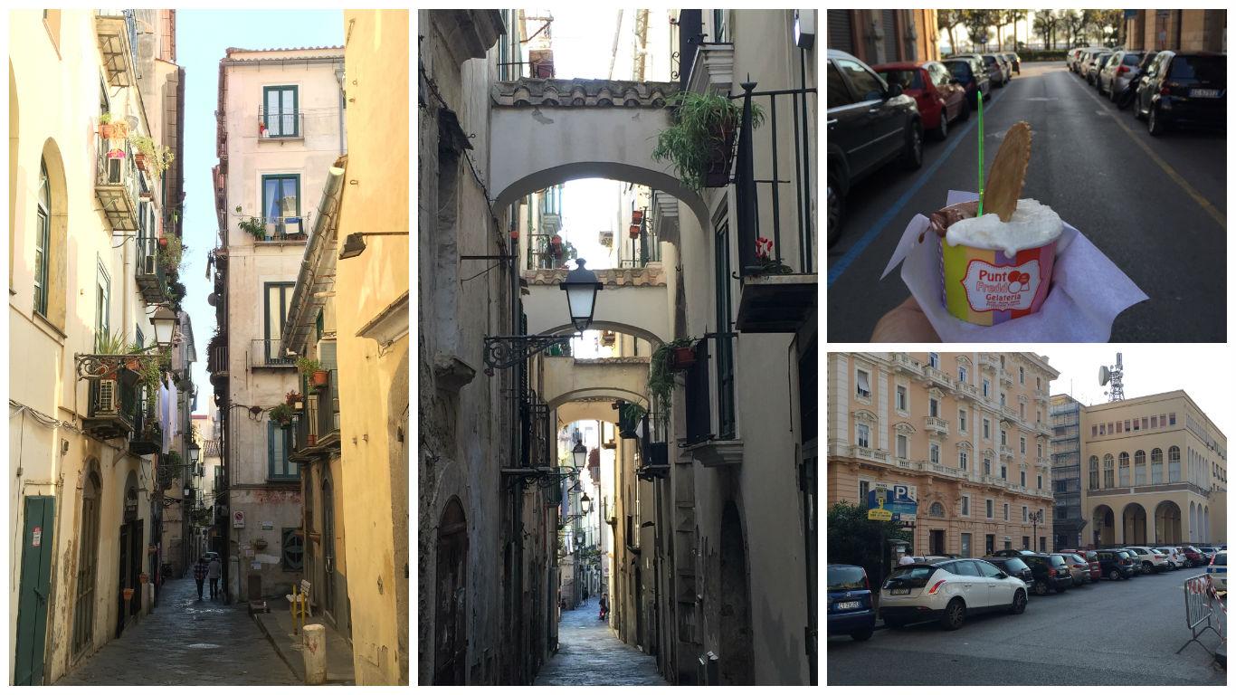 Arrivederci Salerno!